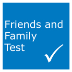 Friends and Family Test
